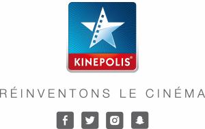 Cinéma KINEPOLIS